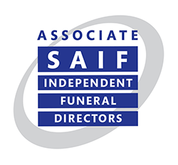 Associate SAIF Independent Funeral Directors